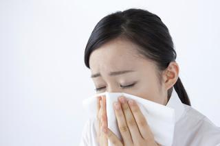 鼻の主な症状